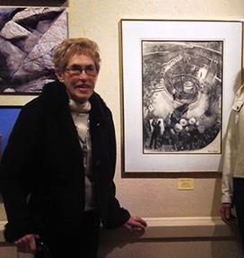 Rockport Art Association Award 2015