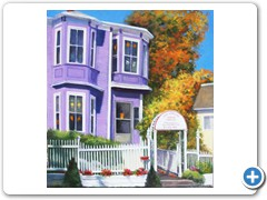 - The Purple House