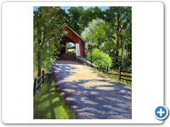 wCovered Bridge